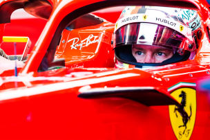 Vettel will jetzt jedes Rennen gewinnen