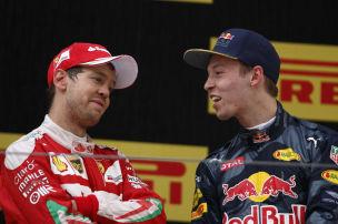 Vettels russischer Bruder ist zurück