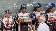 WEC in Silverstone: Toyota disqualifiziert