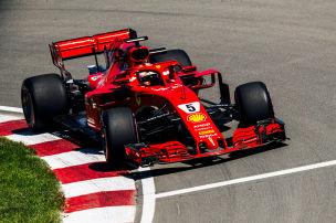 Vettel will nächstes Puzzlestück