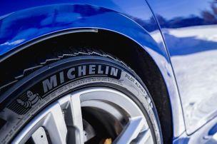 MICHELIN Pilot Alpin 5: