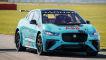 Jaguar i-Pace e-Trophy vorgestellt