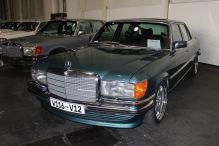 Hamburg Motor Classics: Vorschau