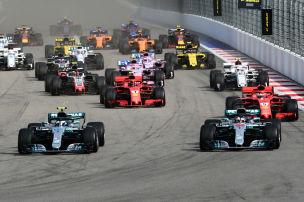 Teamorder-Klatsche für Vettel
