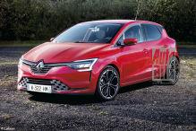Renault-Nissan Dreizylinder (2018): Vorstellung