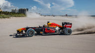 Red Bull RB14: US-Roadtrip