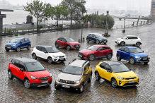 Zehn kleine SUVs bis 20.000 Euro: Kaufberatung