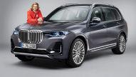 Riesen-Luxus-SUV