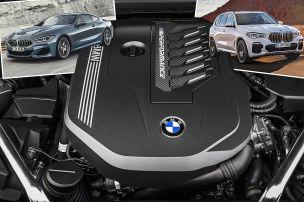 BMWs neuer Reihensechser