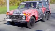 Extreme Autos von Garage 54