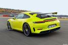 Porsche 911 GT3   !! ILLUSTRATION !!