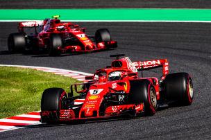 Wolff nimmt Vettel in Schutz