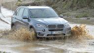 BMW X5 III: Gebrauchtwagen-Test