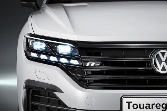 Matrix-LED für Touareg und Golf 8