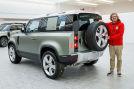 Land Rover Defender Expedition Bolivien