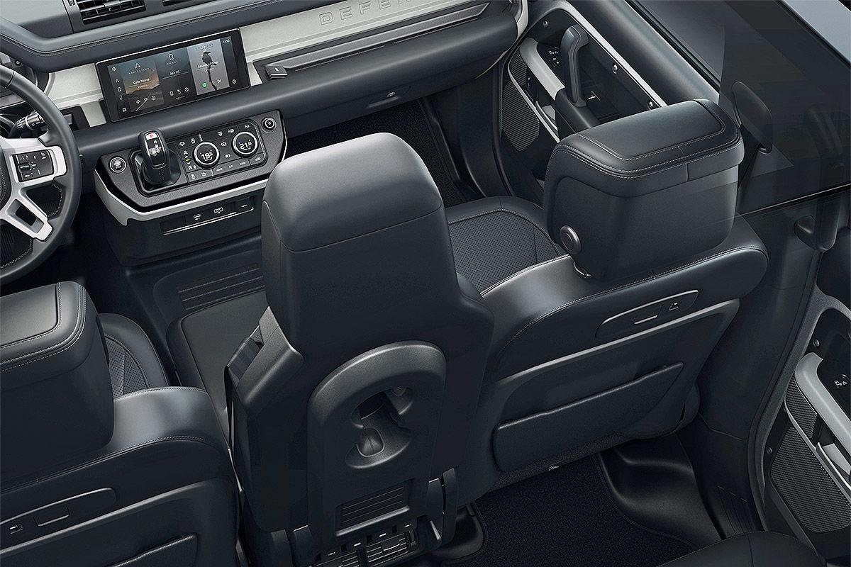 Land Rover Defender (2019) 26