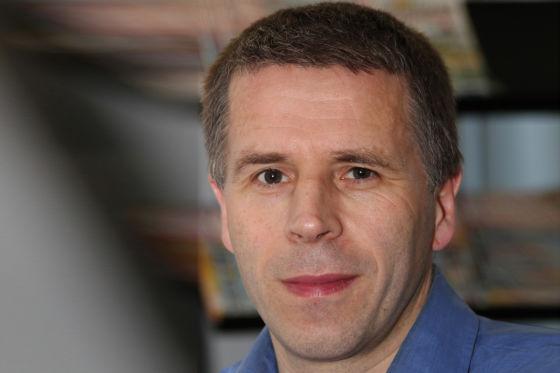 Michael Struve