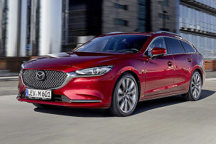 Mazda6 Facelift: Kaufberatung