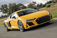 Audi R8 Facelift (2019): Vorstellung, Test