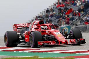 Vettel: Zurück in die Zukunft