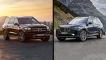 BMW X7/Mercedes GLS: Vergleich