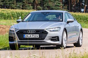 Audi A7 Sportback: Kaufberatung