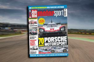 70 Jahre Porsche Motorsport