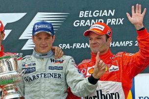 Barrichello-Rekord hält nur bis Juli 2020