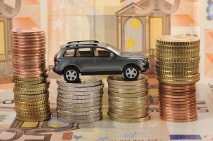 5 Spar-Tipps für Autofahrer