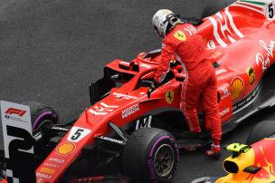Gebt Vettel ein Team wie Hamilton!