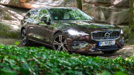 Volvo V60: Kaufberatung
