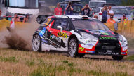 WRC: Durststrecke