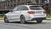 Mercedes-AMG C 43 T-Modell: Test