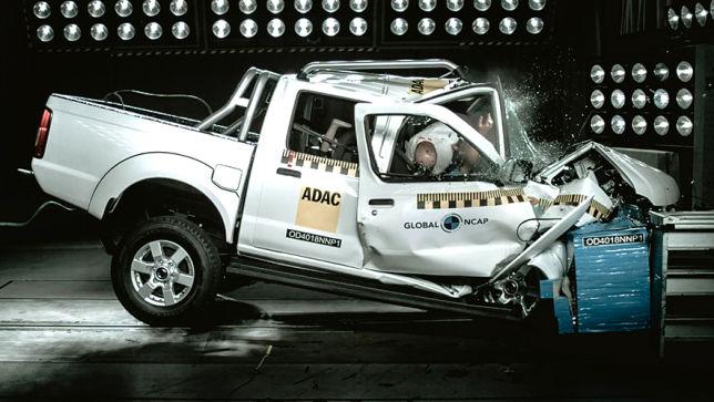 Das gefährlichste Auto der Welt