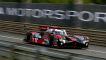 Le Mans mit Wasserstoffmotor
