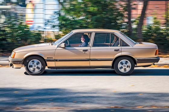 Opel Rekord 2.0. E