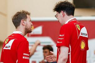 Verliert Vettel seinen Technikchef?