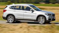 BMW X1: 100.000-Kilometer-Dauertest