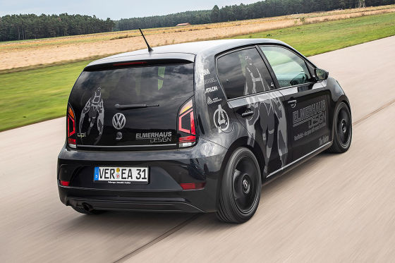 Elmerhaus VW Up