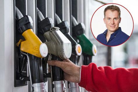 Kommentar zur geplanten Benzinpreiserhöhung