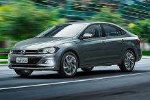 VW Virtus: Fahrbericht