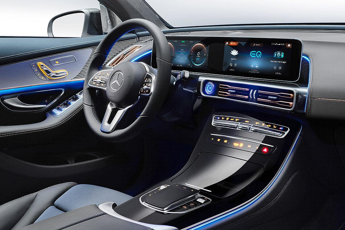 Bildergalerie Mercedes C Klasse 2021 Bilder Autobild De
