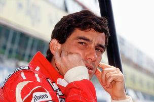 Die Suche nach dem neuen Senna