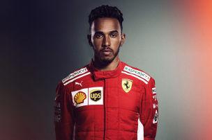 Fährt er bald für Ferrari?