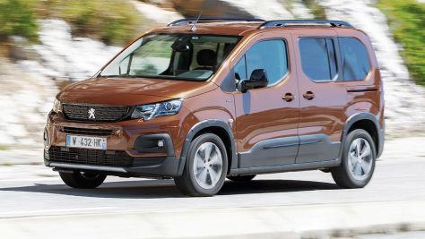 Peugeot Rifter: Kaufberatung