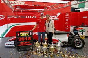 Schumi jr.: Direkter F1-Aufstieg möglich