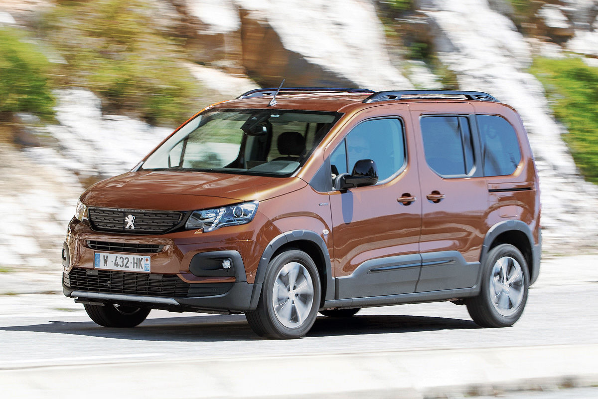 Kaufberatung Peugeot Rifter