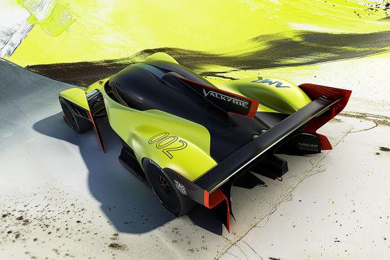 WEC: Wo bleiben die Hersteller? - Hypercars-Regeln für ...