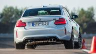 BMW M2 Competition: Supertest