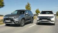 Mitsubishi Outlander: Kaufberatung